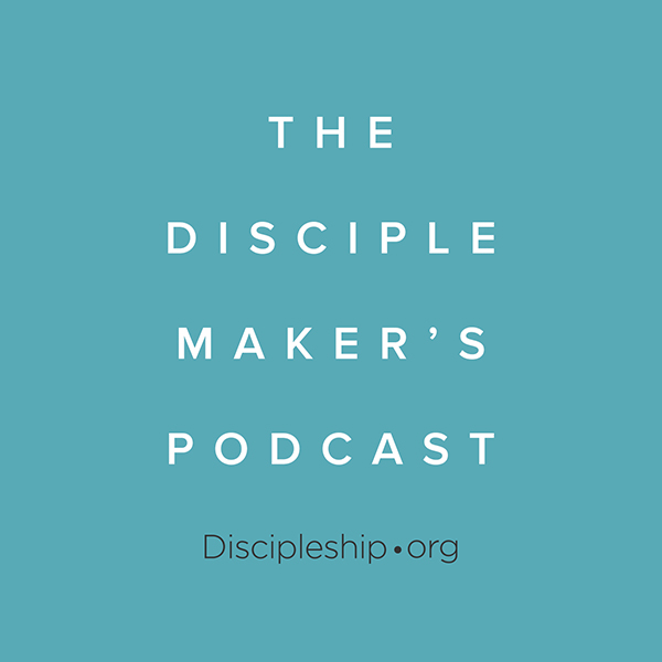 disciple-makers-podcast